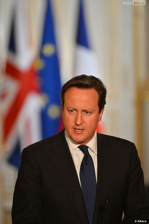 Ce lundi 22 juillet, David Cameron a annoncé vouloir nettoyer le web du porno