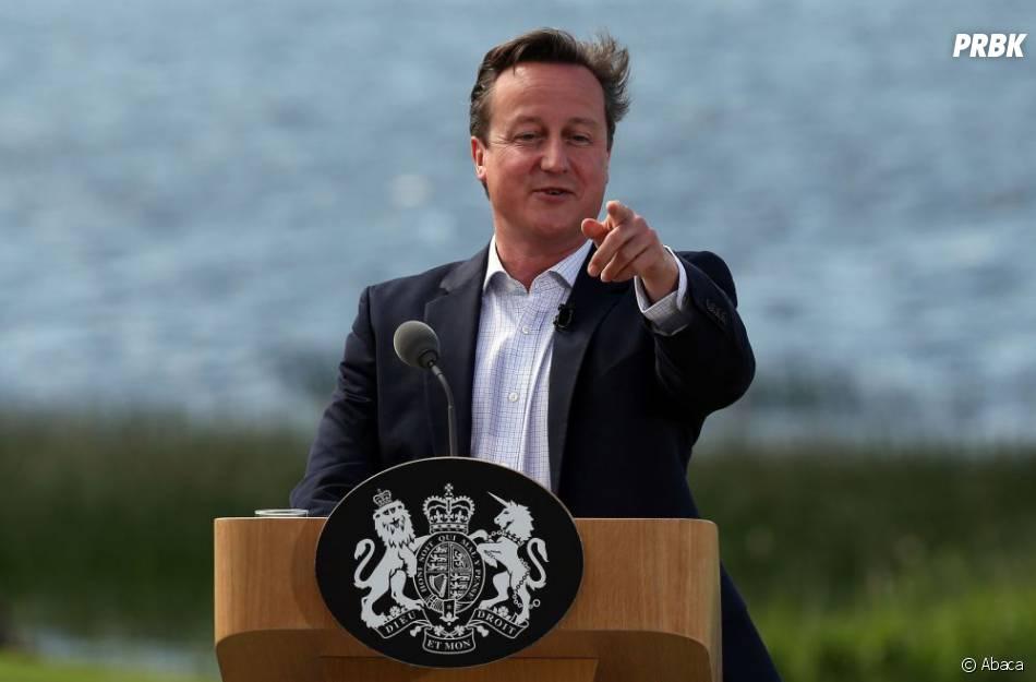 David Cameron annoncera en 2013 des mesures pour supprimer le porno du web britannique