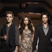 The Vampire Diaries saison 5 : Silas, la fac, les révélations du Comic Con 2013