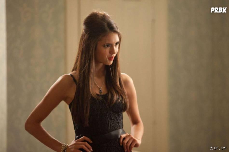 Vampire Diaries saison 5 : Katherine faible