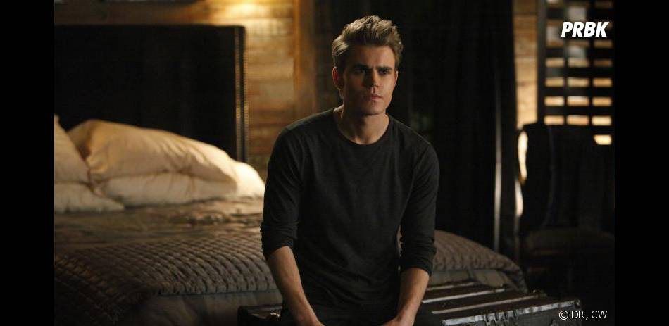 Vampire Diaries saison 5 : Silas remplace Stefan