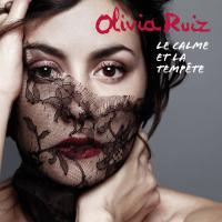 Olivia Ruiz en tournée jusqu'à l'automne