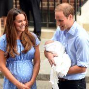 Kate Middleton et le Prince William : première interview tant attendue avec le royal baby