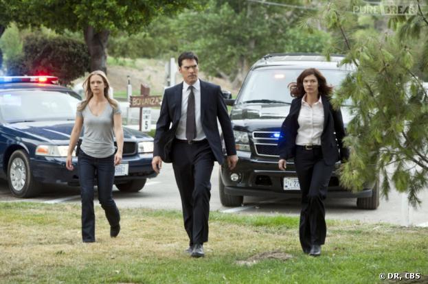 Esprits Criminels saison 9 accueille un ex de Vampire Diaries