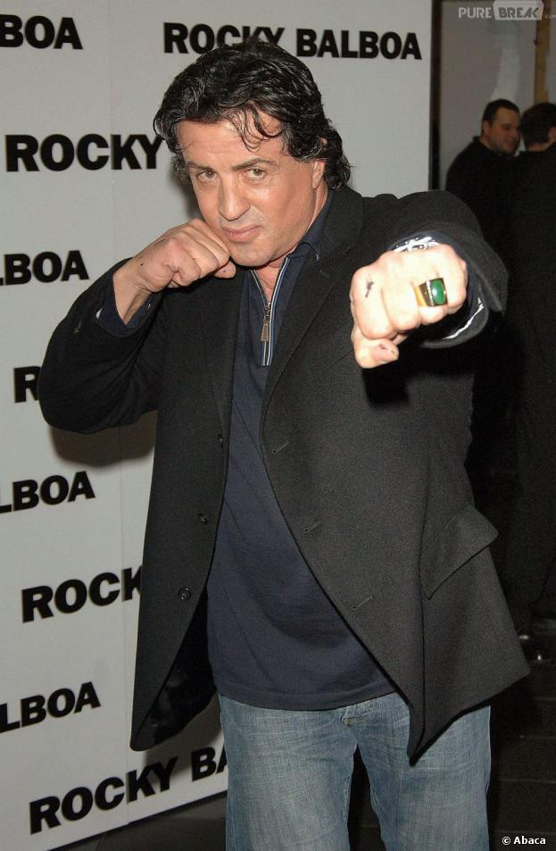 Sylvester Stallone reprendra son rôle de Rocky dans un spin-off de la saga