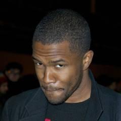 """Frank Ocean tacle Chris Brown : """"Ta musique est mauvaise"""""""