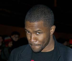 """Frank Ocean a qualifié la musique de Chris Brown de """"mauvaise""""."""