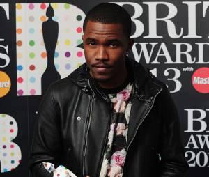 Frank Ocean tacle Chris Brown dans un remix posté sur Tumblr.