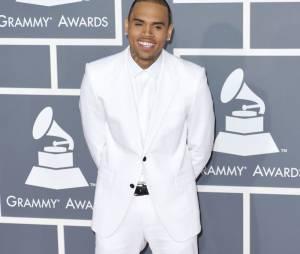 Chris Brown VS Franck Ocean : retour des hostilités ?