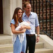Kate Middleton maman : déjà un surnom (pourri) pour le Royal Baby