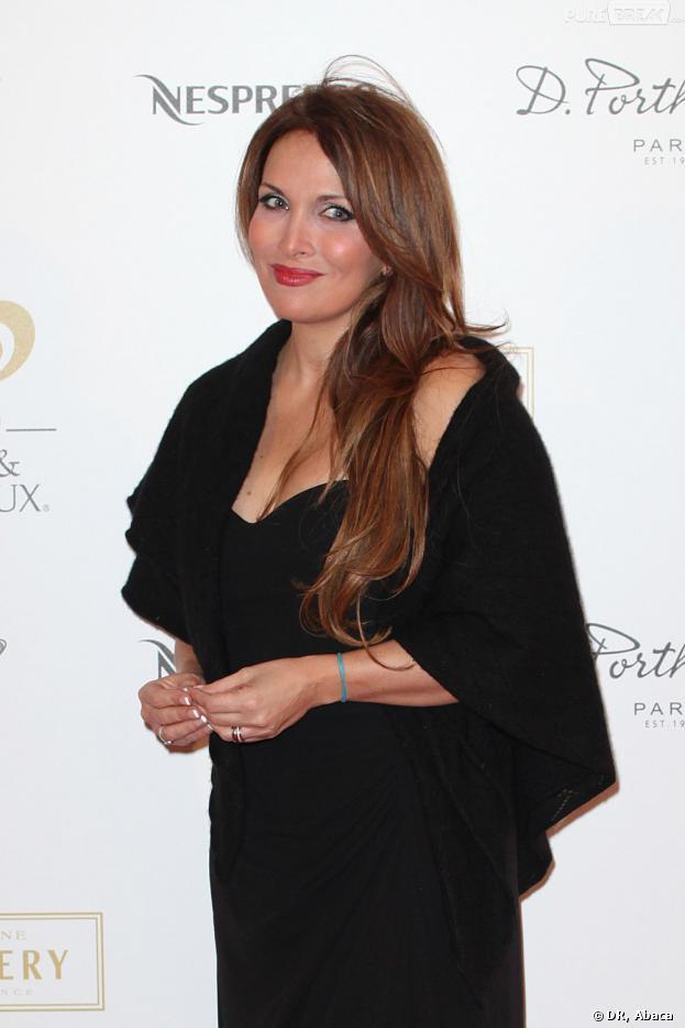 Hélène Ségara critique la participation de son fils à The Voice 2.
