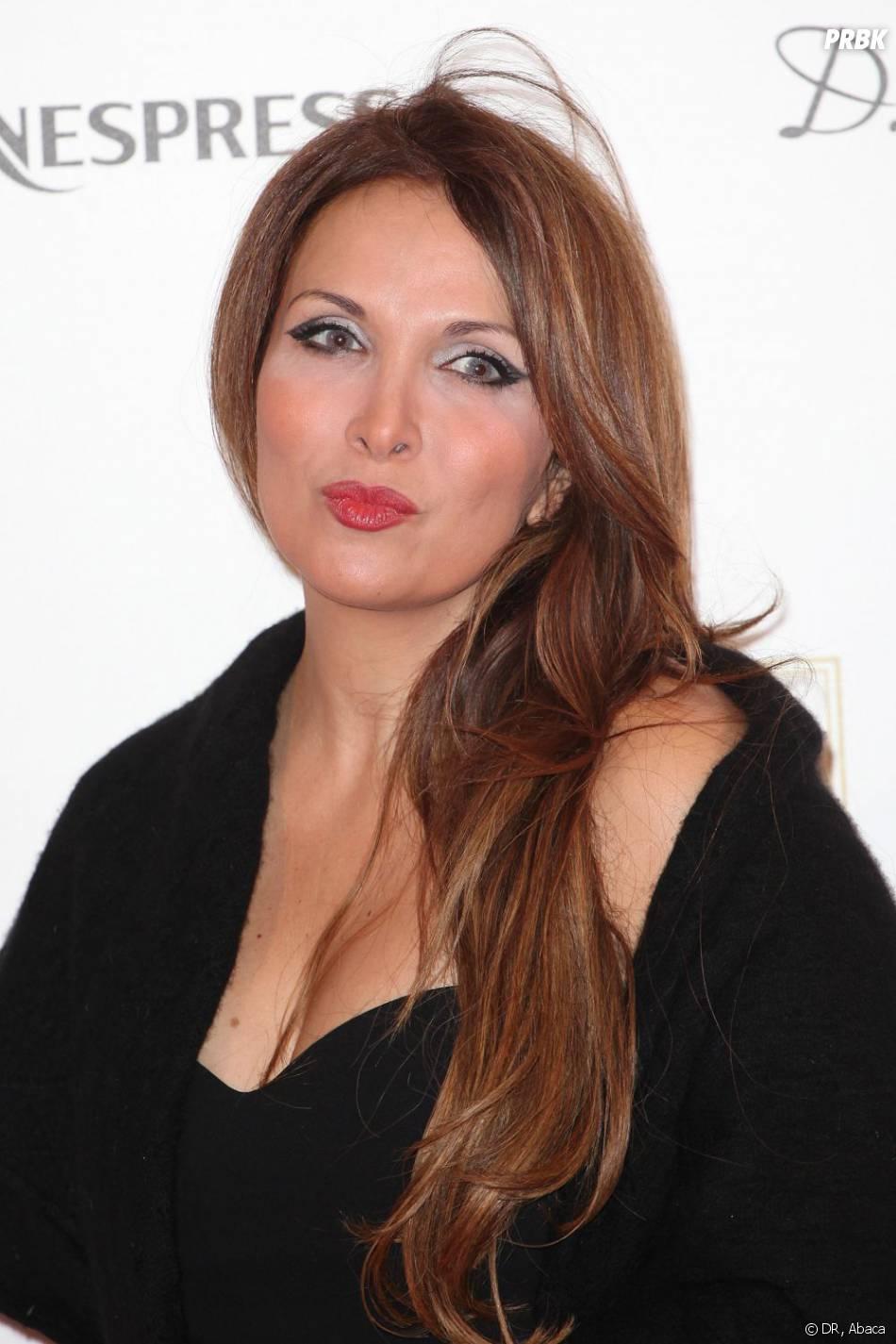 Hélène Ségara n'était pas ravie de voir son fils participer à The Voice 2.