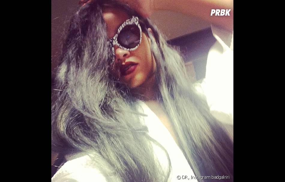 Rihanna : la chanteuse avait opté pour la coupe cruella.