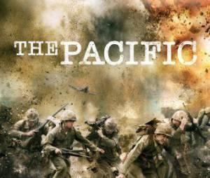 Steven Spielberg a également produit The Pacific