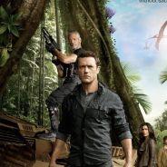 Terra Nova, Smash, Under the Dome : quand Steven Spielberg se met à la télévision