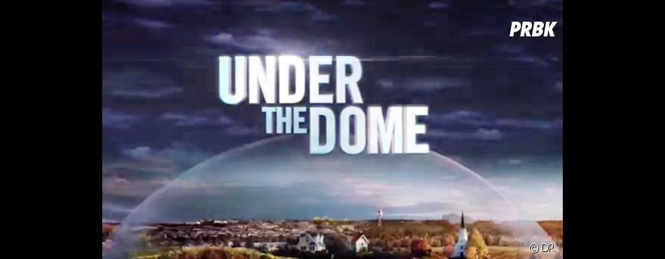 Steven Spielberg produit le carton de l'été 2013 : Under the Dome