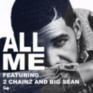 Drake : All me, le titre inédit avec 2 Chainz et Big Sean