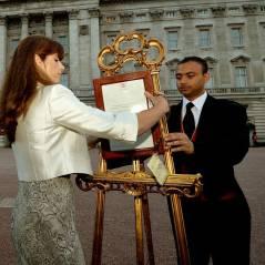 Royal Baby : le valet du palais annonce sa naissance et se fait expulser
