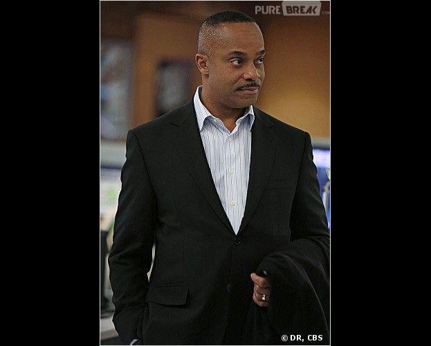 NCIS saison 11 : Vance fera face à son beau-père