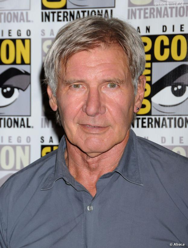 The Expendables 3 : Harrison Ford rejoint le casting