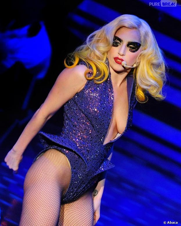 Lady Gaga : bientôt mariée avec Taylor Kinney