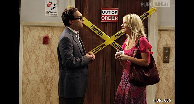 The Big Bang Theory saison 7 : bientôt la fin pour Penny et Leonard ?
