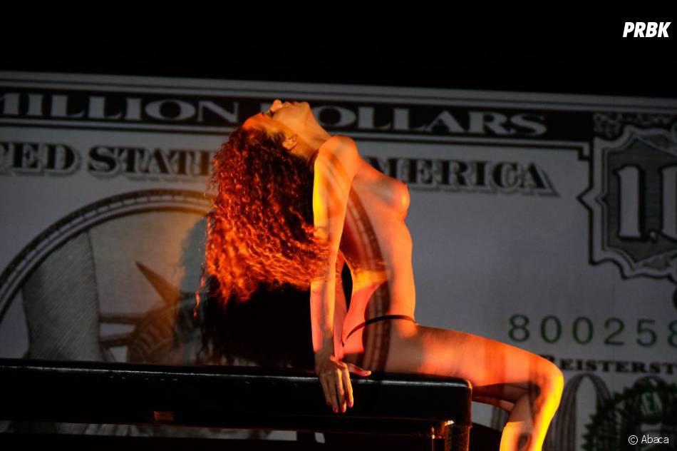 Noémi Lenoir se met à la danse en devenant candidate deDanse avec les stars 4
