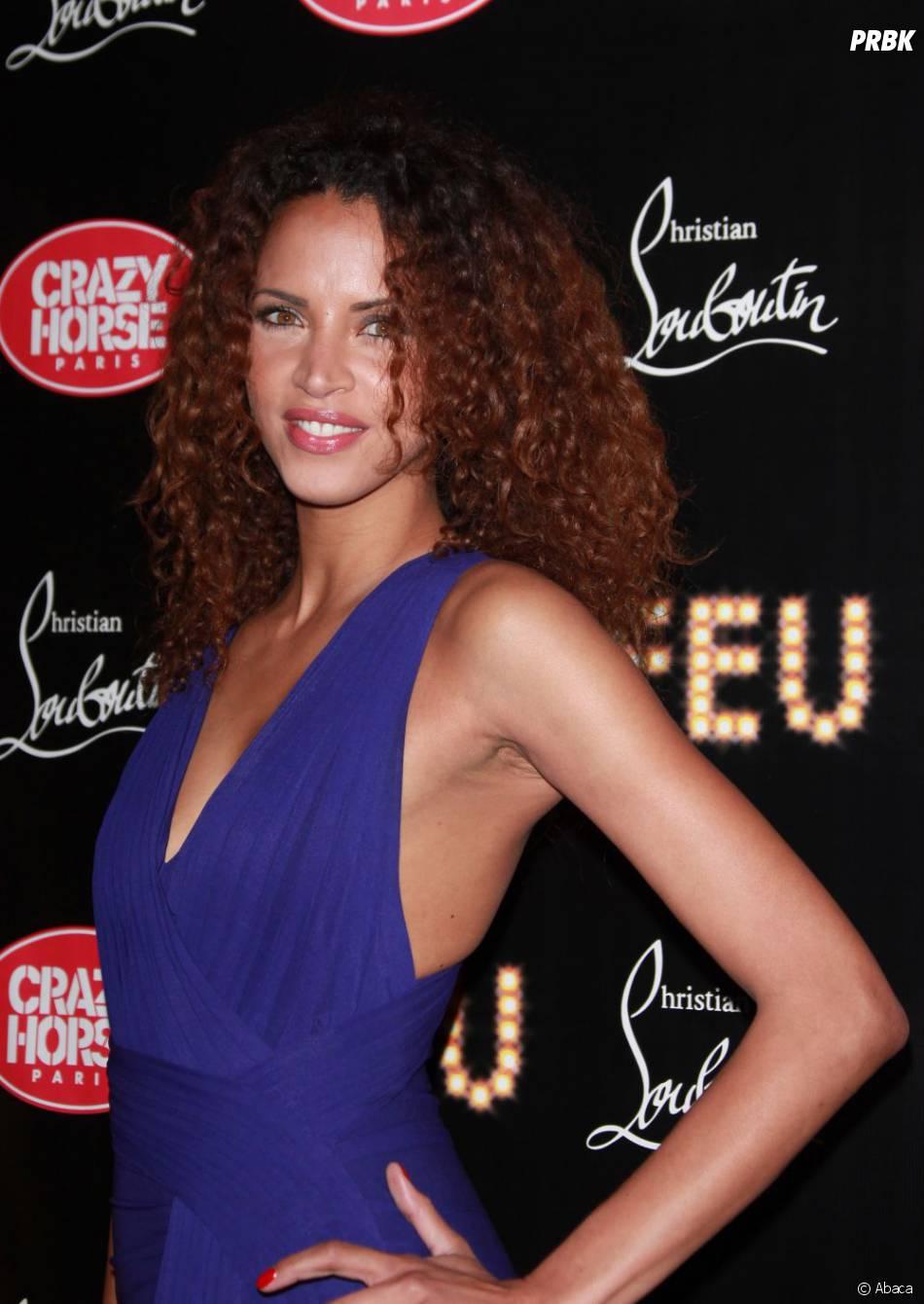 Après le Crazy Horse, Noémie Lenoir dansera pour l'émission Danse avec les stars 4