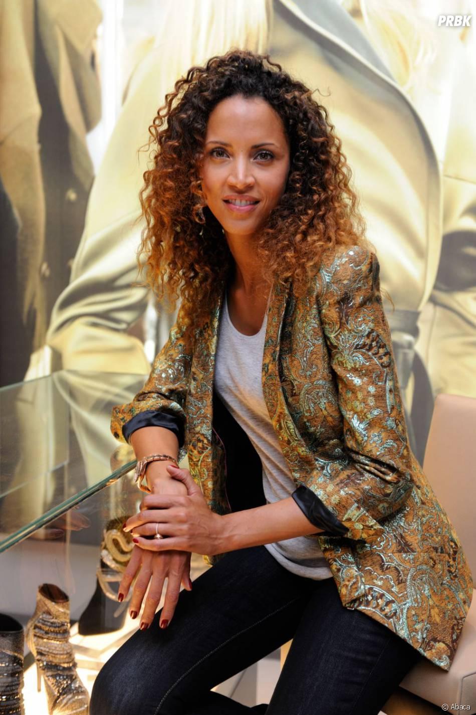 Noémie Lenoir : la mannequin participera à Danse avec les stars 4