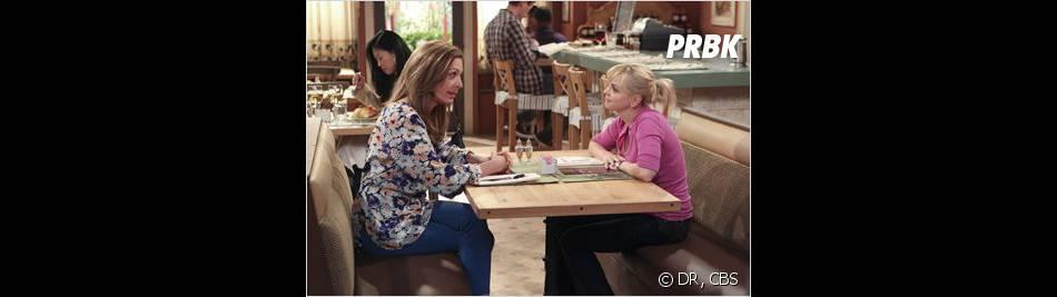 Mom saison 1 : un duo d'actrices explosif