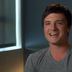 """L'Aube Rouge : Josh Hutcherson promet un film """"fidèle à l'original"""" mais plus badass"""