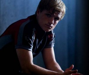 L'Aube Rouge : Josh Hutcherson dans un film aussi badass qu'Hunger Games