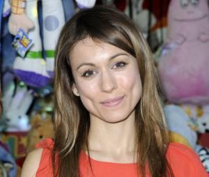Marie-Ange Casalta animera 100% Mag en septembre également