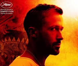 Ryan Gosling : le héros d'Only God Forgives émoustille les internautes