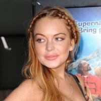 Lindsay Lohan : bientôt mariée dans la saison 4 d'Eastbound & Down ? (SPOILER)