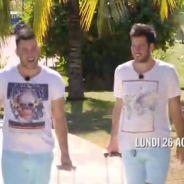 L'île des vérités 3 : nouveau teaser explosif avec Zarko et Zelko de Secret Story