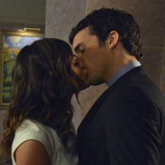 Pretty Little Liars saison 4 : de l'espoir pour Aria et Ezra ?