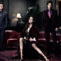 The Vampire Diaries saison 5 : un nouveau prétendant pour Nina Dobrev