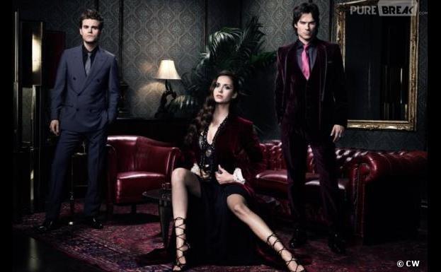 The Vampire Diaries saison 4 : un nouveau personnage arrive