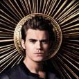 The Vampire Diaries saison 4 : Paul Wesley alias Stefan