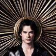 The Vampire Diaries saison 4 : Ian Somerhalder est Damon