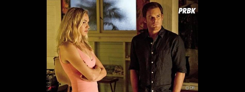 Dexter saison 8 : quel avenir pour Hannah ?