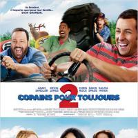 Copains pour toujours 2 le 11 septembre au cinéma