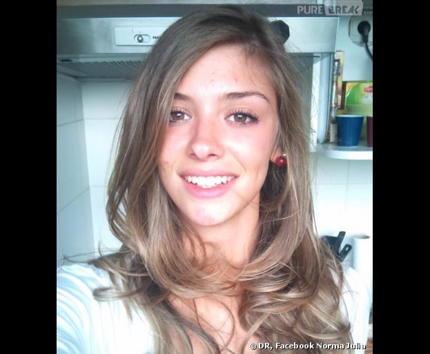 Miss France 2014 : destituée, Norma Julia riposte sur Facebook.