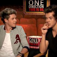 """Louis Tomlinson : """"Avant les One Direction, je n'aimais pas beaucoup les boys band"""""""