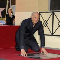 Vin Diesel : Michelle Rodriguez lui fait une déclaration sur le Walk of Fame