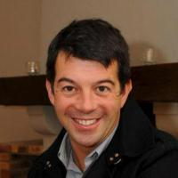 Stéphane Plaza comédien : le roi de l'immobilier au théâtre en janvier 2014