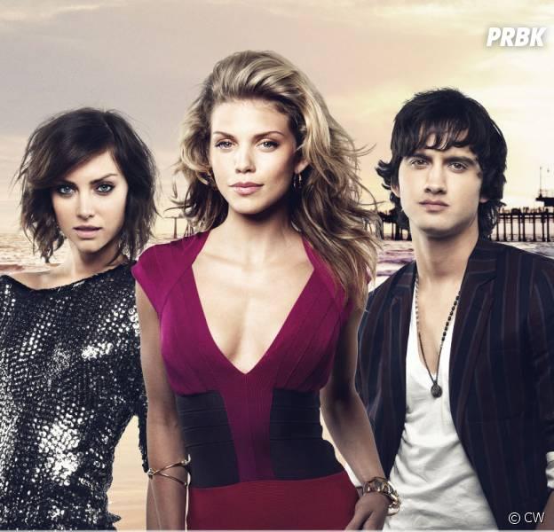 90210 : la saison 5 débute sur 6ter