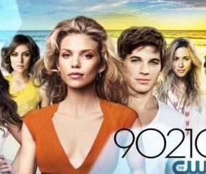 90210 saison 5, c'est la dernière