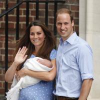 Kate Middleton : son poids de grossesse (déjà) envolé